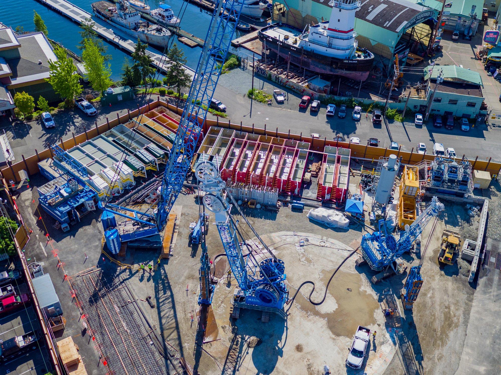 Protecting Seattle's Waterways