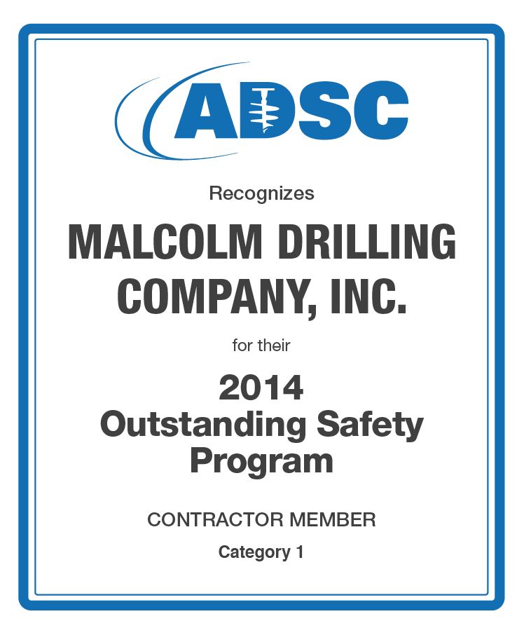 adsc_malcolm-safety-award_2014